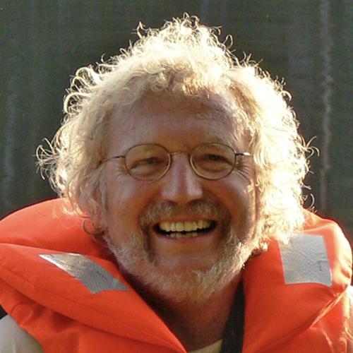 Reinhard (Riku) Vogt