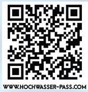 QR-Code zu www.hochwasser-pass.com